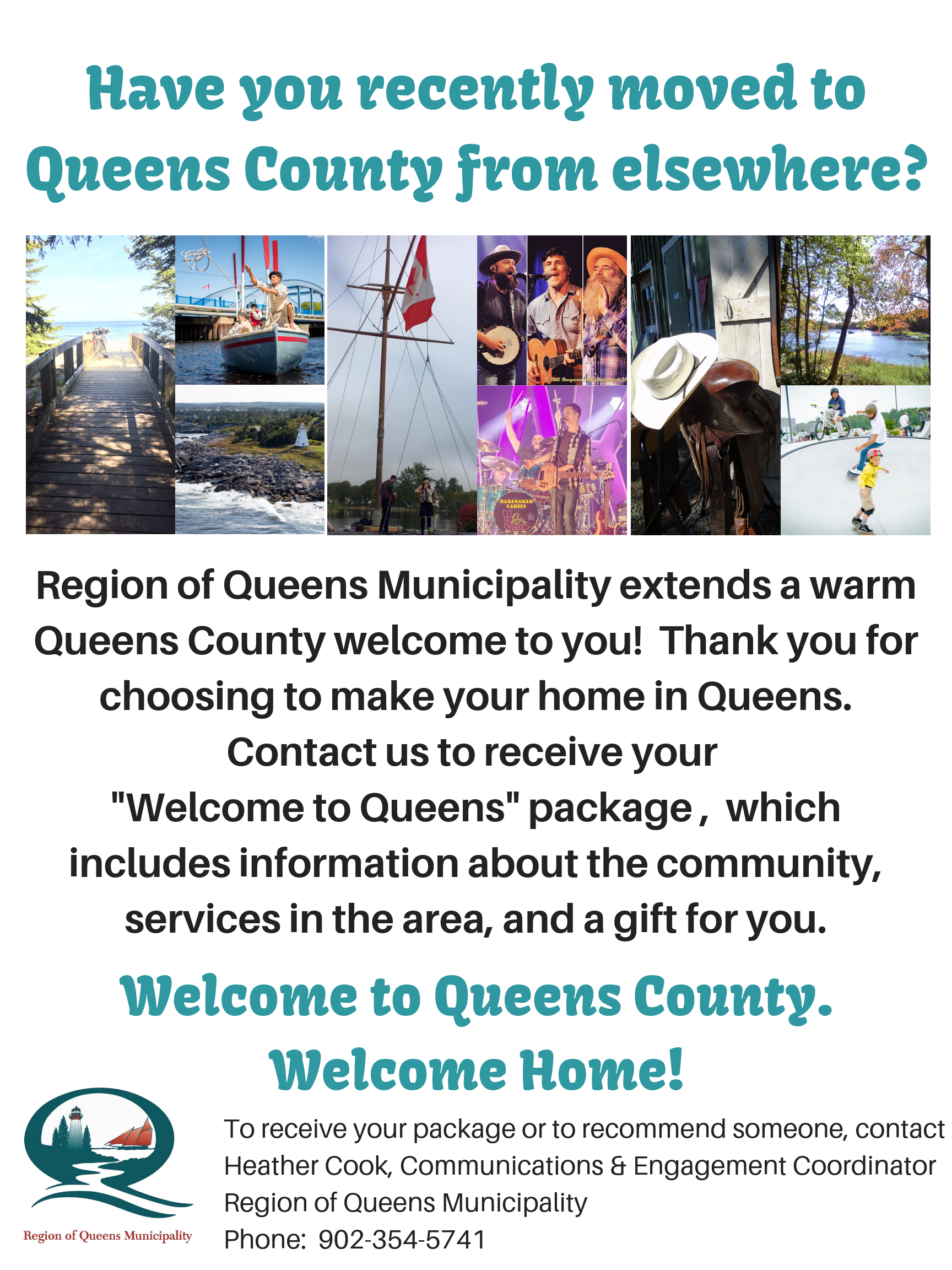 Welcome to Queens County Welcome Home3