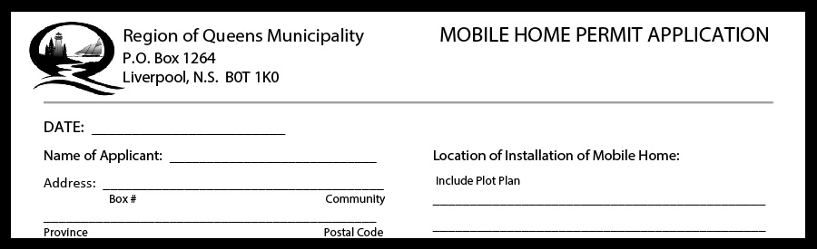Planning Mobile Home Permit Above Content-01