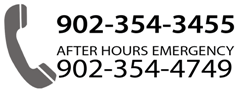 Website - Emergency After Hours graphic