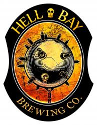 Hell Bay Brewing Co - Logo
